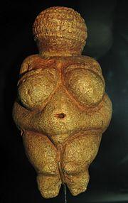180px-Willendorf-Venus-1468