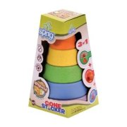 Sprig Toys Cone Stacker
