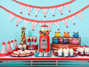 """Gumball Party"" from HGTV"